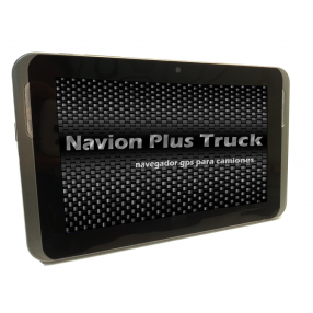 GPS para Camion Android | 7 Pulgadas | Wifi 3G