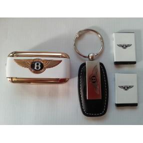 Telefono Movil en Forma de LLave | Bentley