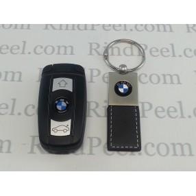 Telefono Movil en Forma de LLave | BMW X6 | Apertura Concha