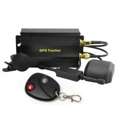 Navion Tracker Fleet - Localizador GPS de Flotas