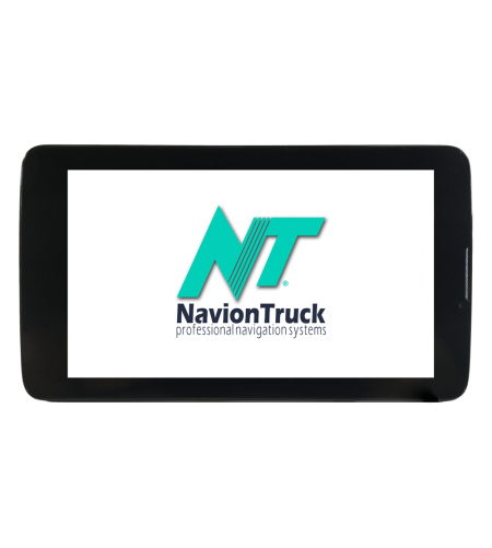 Navion Plus Truck Q71 - GPS Camion Android