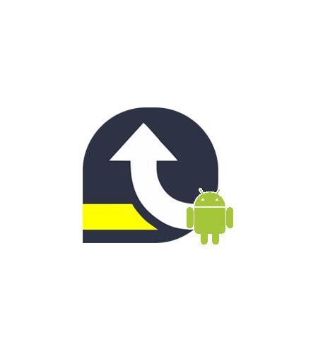 Software GPS Moto - NavionTruck Motorbike Navigation Android