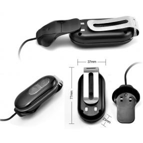 Navion Tracker SPY - Localizador GPS Multiuso