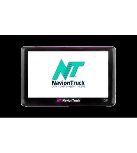 Navion Car - GPS para Coche, Taxi, Ambulancia, Policia