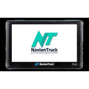 Navion Bus - GPS para Autobus