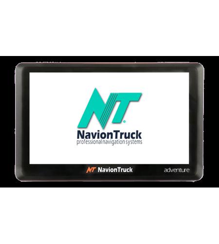Navion Adventure - GPS para Caravana y Autocaravana