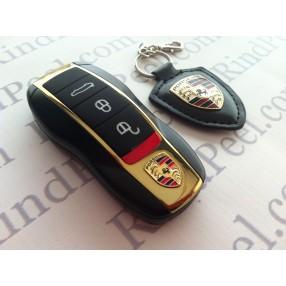 Telefono Movil en Forma de LLave | Porsche Panamera S