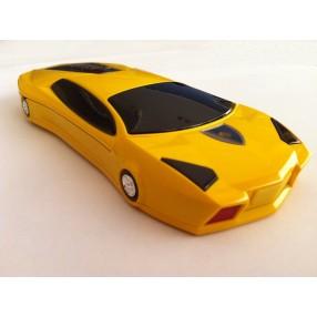Telefono Diseño Lamborghini | Con Forma de Coche