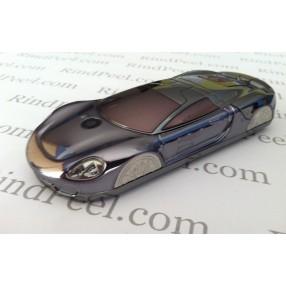 Telefono Diseño Porsche Spyder S | Movil Forma Coche