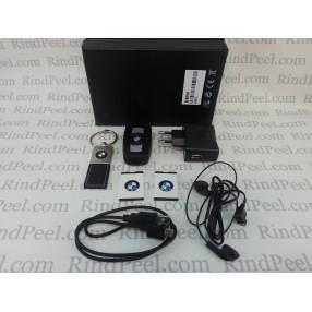 Telefono Movil en Forma de LLave BMW X6