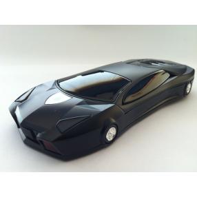 Telefono Diseño Coche Lamborghini Amarillo