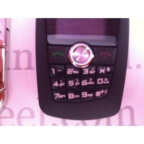 Telefono Movil en Forma de LLave BMW