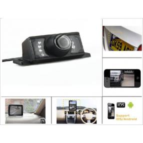 Navion SmartCam - Cámara Marcha Atrás para Smartphone y Tablet