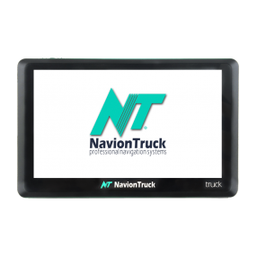 Navion X7 Truck PRO - GPS para Camion