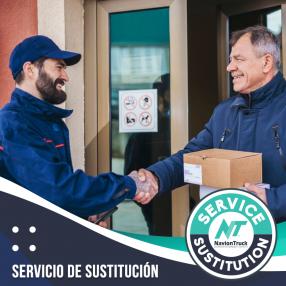 NavionTruck Service -...