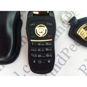 Telefono Movil en Forma de LLave | Porsche Cayenne S