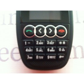 Telefono Movil en Forma de LLave Audi
