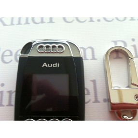 Telefono Movil en Forma de LLave | Audi