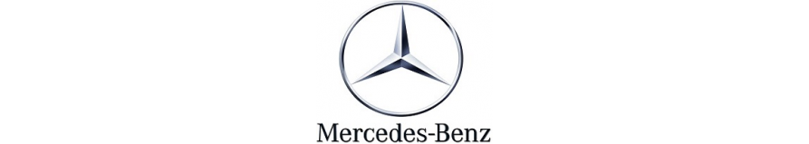Emblems Mercedes Logo